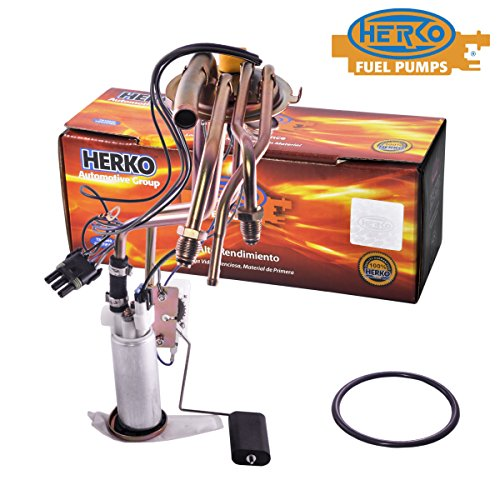 (Electric Fuel Pump Module Assembly Herko Premium High Performance 169GE)