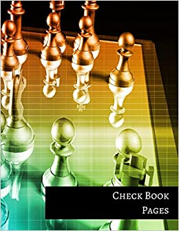 amazon check book pages insignia accounts secretarial aids