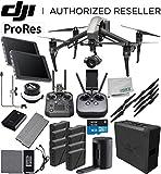 DJI Inspire 2 Quadcopter Standard Combo Bundle