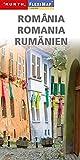 Cartes de route Roumanie 1 : 800 000