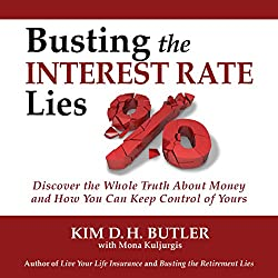 Busting the Interest Rate Lies