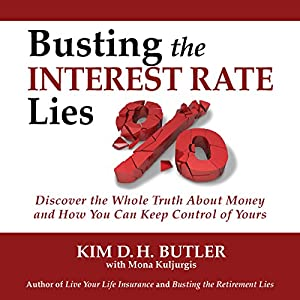 Busting the Interest Rate Lies Audiobook