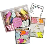 Meri Meri Pretty Birdie Party Kit