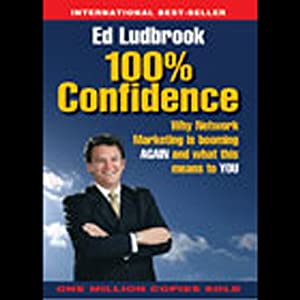 100% Confidence Audiobook