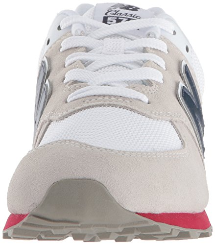 New Balance Beige GC574 CP Baskets Grade Cordon 7B7qRp
