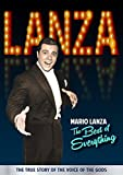 Mario Lanza - The Best of Everything [DVD]