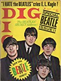 img - for Dig: The Original Teenage Magazine, vol. 11, no. 2 (April 1964): Special Beatle Issue!! (