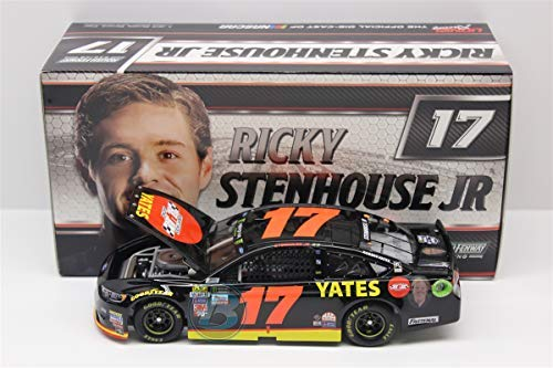 Lionel Racing Ricky Stenhouse 2017 Robert Yates Tribute 1:24