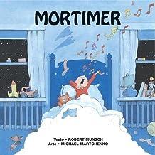 Mortimer (Spanish Edition)