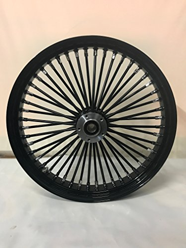 21 Wheel For Harley - 5
