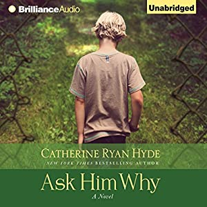 Ask Him Why Audiobook