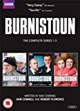 Burnistoun - Series 1-3 Boxset [DVD]
