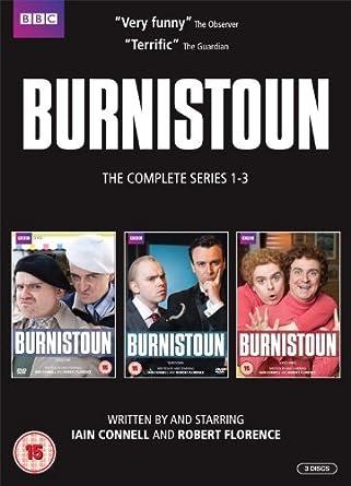 Burnistoun: Series 1-3 Boxset