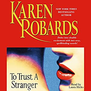 To Trust a Stranger Audiobook