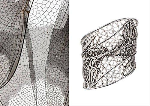 Clizia Ornato jewelry