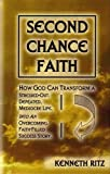 Second Chance Faith, Ritz, Kenneth L., 1591968631