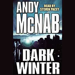 Dark Winter Audiobook