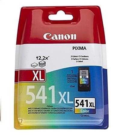 Canon CL-541XL Cartouche d