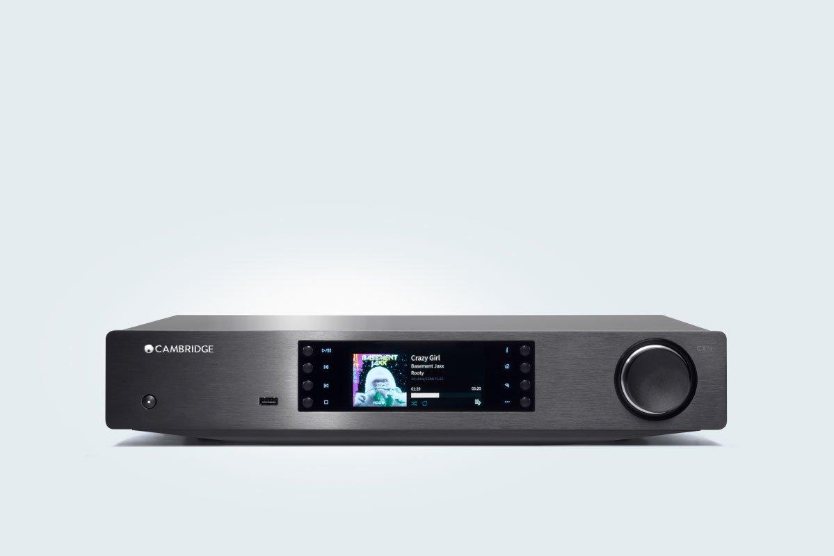 Amazon.com: CXN v2 Network Streamer in Black: Electronics
