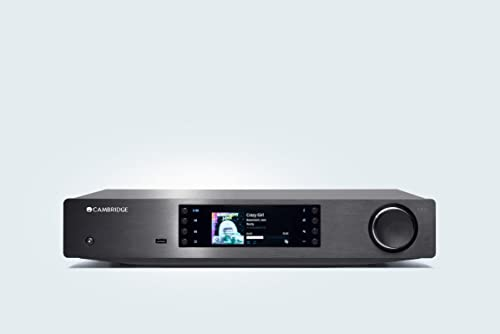 Cambridge Audio CXN v2 Network Player Black CU