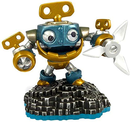 Skylanders SWAP Force: Wind-Up Character