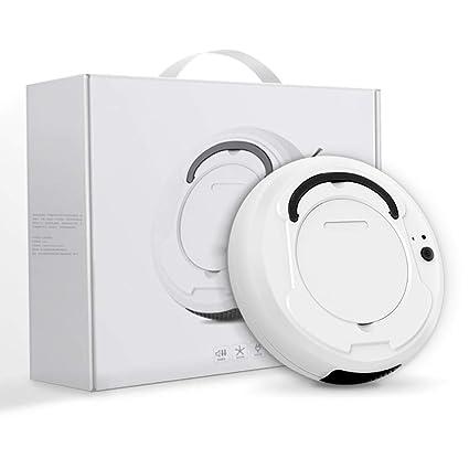 Pang Hu Robot Aspirador/Succión Fuerte/Sensores Inteligentes ...