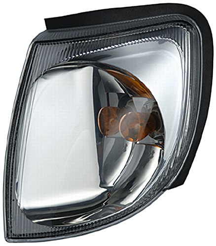 HELLA 2BA 964 255-041 Feu clignotant avec porte-lampe droite 12V Technologie dillumination
