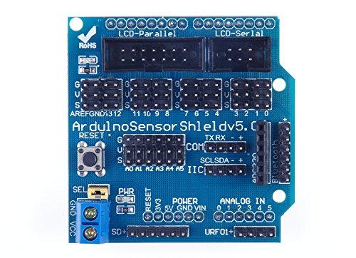 sensor shield - 5