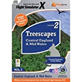 Treescapes - Vol 2 Central England & Mid Wales