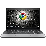 2017 Newest Premium Business Flagship HP 11.6-inch Touchscreen Chromebook Intel Celeron Dual-Core Processor 4GB RAM 16GB eMMC Hard Drive 802.11AC WIFI HDMI Webcam Bluetooth 12-hour Battery Chrome OS