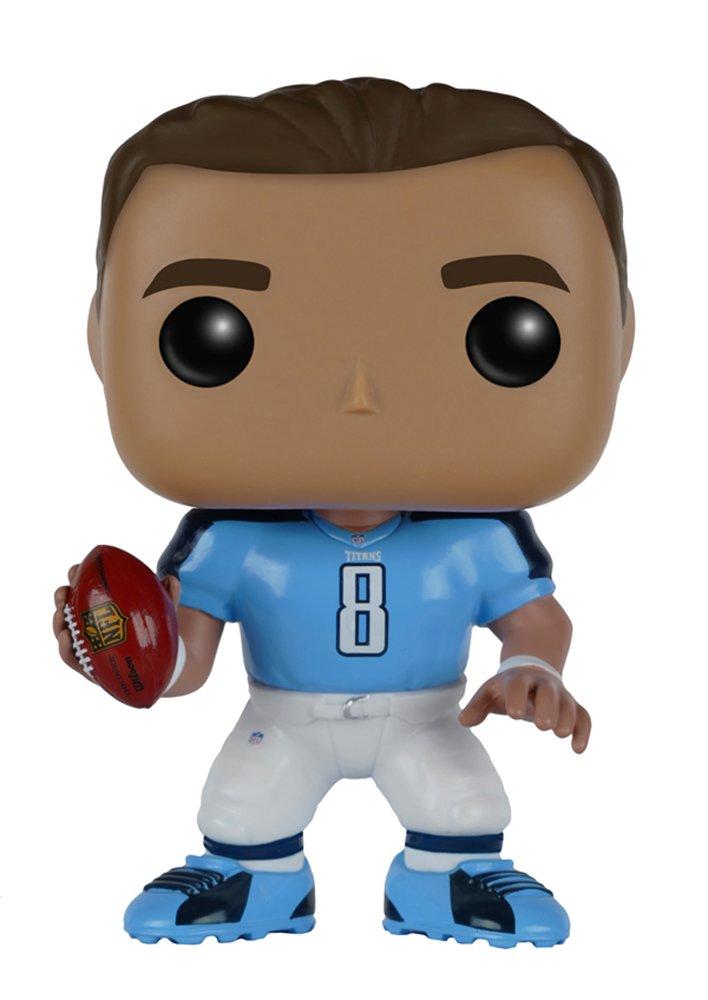 FunKo 7561 Actionfigur NFL 2: Marcus Mariota (Titans) Funko Pop! Sports