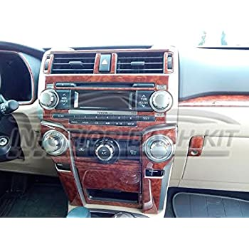 Toyota 4runner 4 runner sr5 limited interior - Toyota 4runner interior trim parts ...