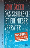Image of Das Schicksal ist ein mieser Verrater [ The Fault in our Stars ] (German Edition)