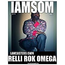 IAMSOM Magazine VOL. 1 (Indie Breaker)