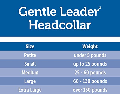 PetSafe-Gentle-Leader-Head-Collar-with-Training-DVD-LARGE-60-130-LBS-RASPBERRY-PINK