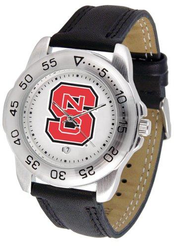 North Carolina State Wolfpack Sport Men's Watch -