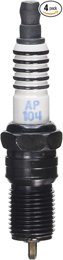 K20PR-U11 Traditional Spark Plug Pack of 1 Denso 3121