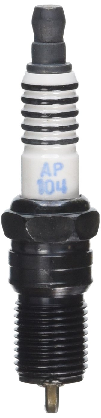 Amazon.com: Autolite AP104-4PK Platinum Spark Plug, Pack of 4: Automotive