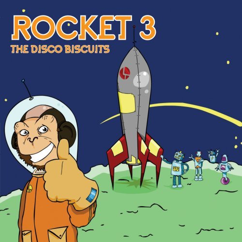 (Rocket 3 by The Disco Biscuits (2006-11-14))
