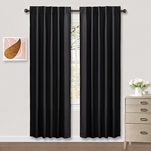 thermal curtain 72 inch - 9