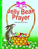 The Jelly Bean Prayer Coloring and Activity Book, Warner Press Kids, 1593173482