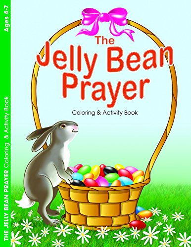 The Jelly Bean Prayer Coloring & Activity Book]()