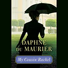 My Cousin Rachel Audiobook by Daphne du Maurier Narrated by Jonathan Pryce