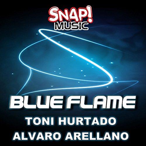 - Blue Flame