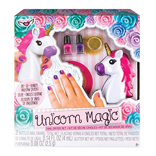 Fashion Angels Unicorn Magic Nail Dryer Set