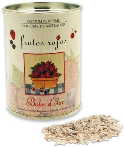 Boles DOlor - Perfume de Aspirador Frutos Rojos.: Amazon.es: Hogar