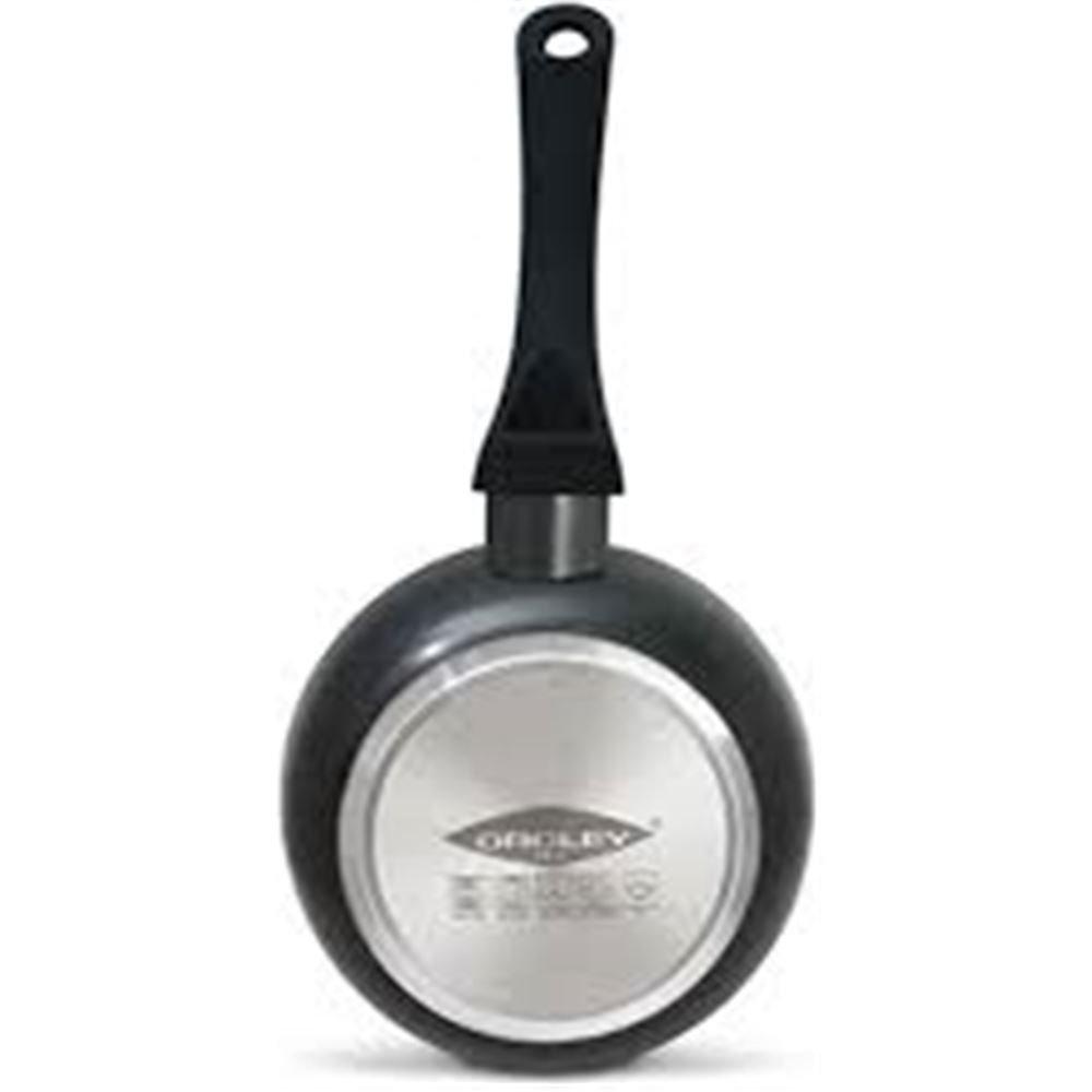 Oroley Sartén, Aluminio, Negro, 28 cm: Amazon.es: Hogar