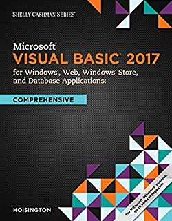 Visual Basic and Databases: A Step-By-Step Database
