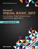 Microsoft Visual Basic 2017 for Windows, Web, and