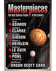 Masterpieces: The Best Science Fiction of the Century